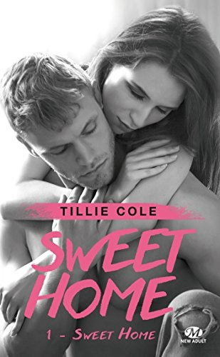 Couverture Sweet home, tome 1