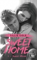 Couverture Sweet home, tome 1 Editions Milady 2018