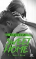 Couverture Sweet home, tome 2 : Sweet Rome Editions Milady 2018