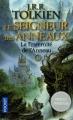 Couverture Le Seigneur des Anneaux, tome 1 : La communauté de l'anneau / La fraternité de l'anneau Editions Pocket (Fantasy) 2017