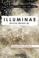 Couverture Illuminae, tome 3 : Dossier Obsidio Editions Casterman 2018