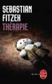 Couverture Thérapie Editions Le Livre de Poche (Thriller) 2012