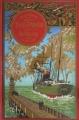 Couverture Le tour du monde en quatre-vingts jours / Le tour du monde en 80 jours Editions Hetzel 2007