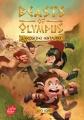 Couverture Beasts of Olympus, tome 5 : L'école des Centaures Editions Le Livre de Poche (Jeunesse) 2018