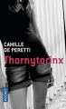 Couverture Thornytorinx Editions Pocket 2006