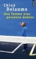 Couverture Une femme avec personne dedans Editions Points 2013