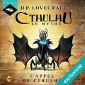 Couverture L'appel de Cthulhu Editions Hardigan 2016