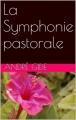 Couverture La symphonie pastorale Editions Ebooks libres et gratuits 2014