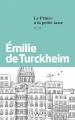 Couverture Le Prince à la petite tasse Editions Calmann-Lévy 2018