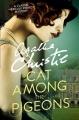 Couverture Le chat et les pigeons Editions HarperCollins (Agatha Christie signature edition) 2014