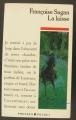 Couverture La laisse Editions Pocket 1991