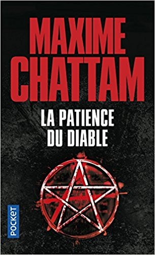 Couverture La patience du diable
