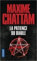 Couverture La patience du diable Editions Pocket 2018