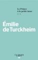 Couverture Le Prince à la petite tasse Editions Calmann-Lévy (Littérature française) 2018