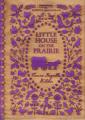 Couverture La petite maison dans la prairie, tome 1 Editions Harper 2017