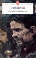 Couverture Les Frères Karamazov Editions Le Livre de Poche (Classiques de poche) 2004