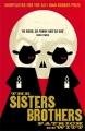 Couverture Les frères Sisters Editions Granta Books 2012
