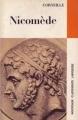 Couverture Nicomède Editions Larousse (Nouveaux classiques) 1965