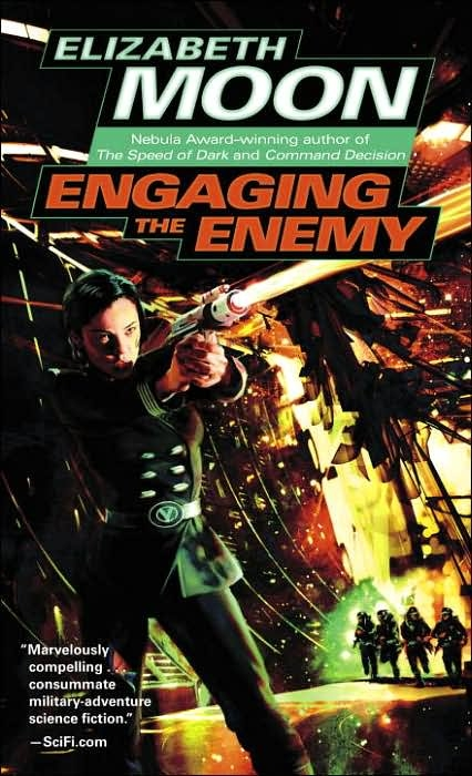 Couverture Vatta's War, book 3: Engaging the Enemy