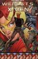 Couverture WildC.A.T.S / X-Men, tome 2 : L'ère des Lumières Editions Soleil 2000