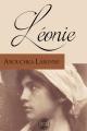 Couverture Léonie Editions Voy'[el] (Y : Romance M/M) 2018