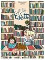 Couverture Et puis Colette Editions Delcourt 2018