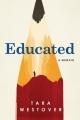 Couverture Une éducation Editions Random House 2018