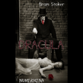 Couverture Dracula Editions Sharon Kena 2017