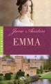 Couverture Emma Editions Milady 2015