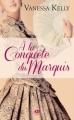 Couverture À la conquête du marquis Editions Milady 2013