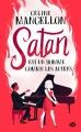Couverture Satan est un homme comme les autres Editions Milady 2018