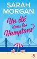 Couverture Un été dans les Hamptons Editions Harlequin (&H) 2018