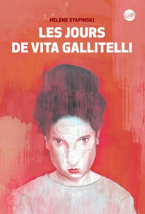 Couverture Les Jours de Vita Gallitelli