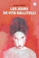 Couverture Les Jours de Vita Gallitelli Editions Globe 2018