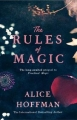 Couverture The Rules of Magic Editions Simon & Schuster 2017