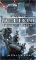 Couverture Star Wars : Battlefront : Twilight Company Editions Pocket 2018