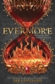 Couverture Everless, tome 2 : Evermore Editions HarperTeen 2018