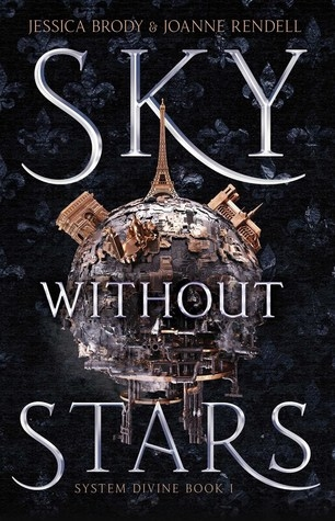 Couverture System Divine, book 1 : Sky Without Stars