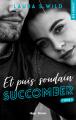 Couverture Et puis soudain, tome 1 : Succomber Editions Hugo & cie (New romance) 2018