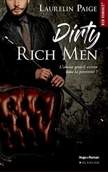 Couverture Dirty Duet, tome 1 : Rich Men