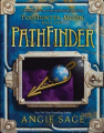 Couverture TodHunter Moon, book 1: PathFinder Editions Katherine Tegen Books 2015