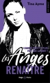 Couverture Les Anges, tome 4 : Renaître Editions Hugo & cie (Poche - New romance) 2018