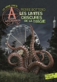 Couverture A comme association, tome 2 : Les limites obscures de la magie Editions Folio  (Junior) 2018