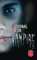 Couverture Journal d'un vampire, tome 03 : Le retour Editions Le Livre de Poche 2014