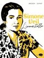 Couverture Simone Veil : L'immortelle Editions Marabout (Marabulles) 2018