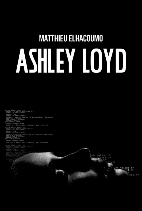 Couverture Ashley Loyd
