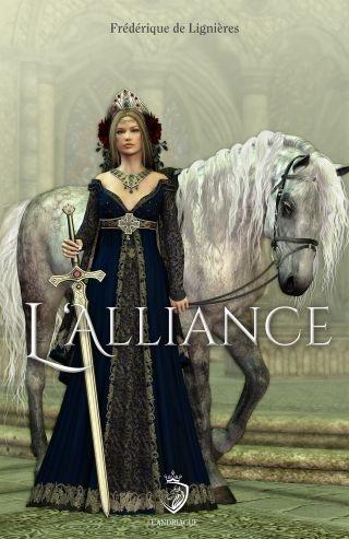 Couverture L'Alliance