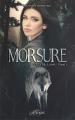 Couverture La Déesse des loups, tome 1 : Morsure Editions Livresque 2018