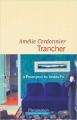 Couverture Trancher Editions Flammarion (Littérature française) 2018
