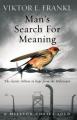 Couverture Découvrir un sens à sa vie avec la logothérapie Editions Ebury Publishing 2004